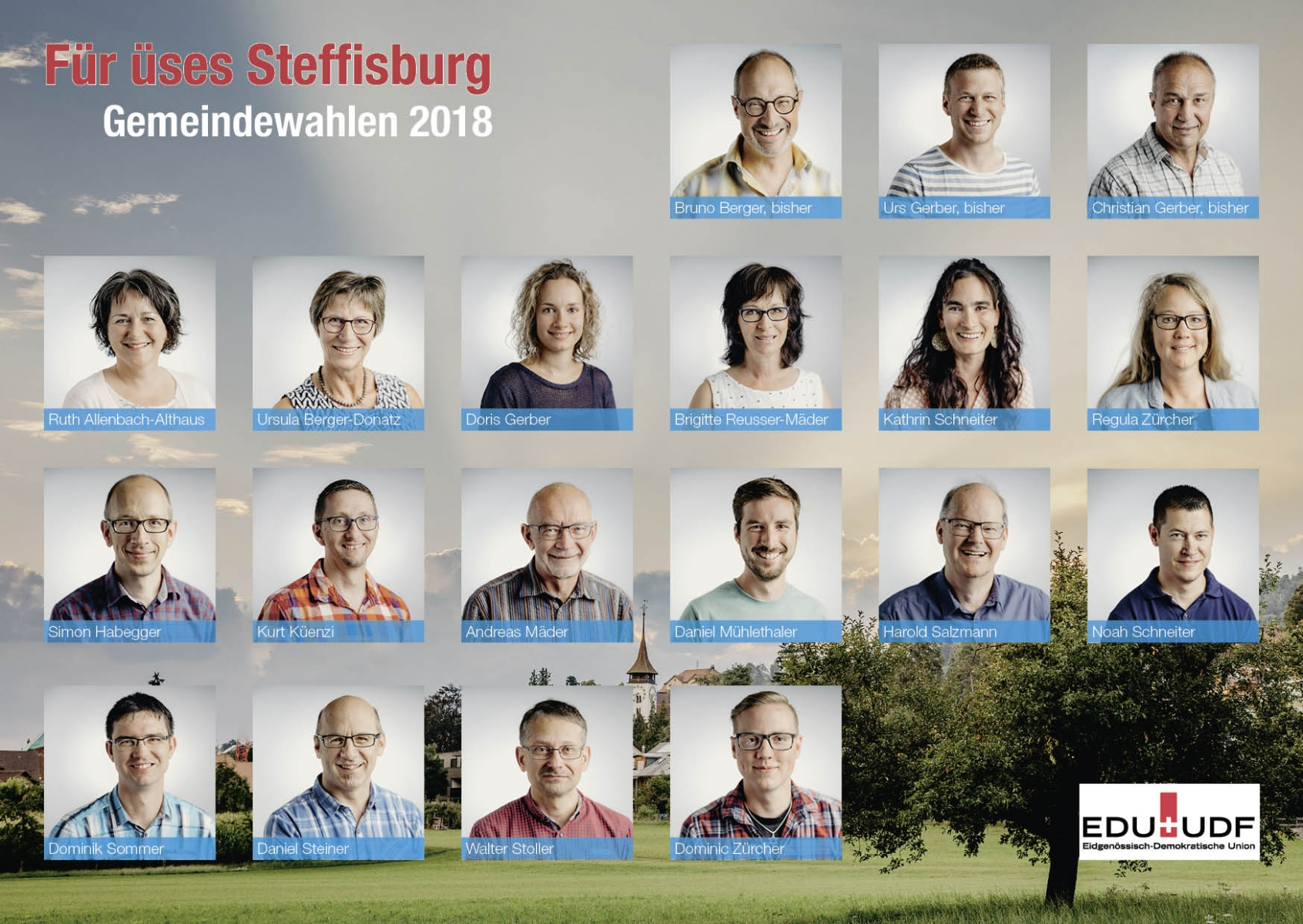 A6-Karte_OHA_Kandidierende EDU Steffisburg_S1